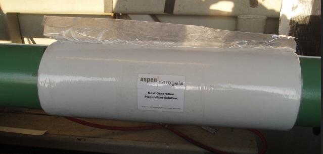 Аэрогель Spaceloft Subsea