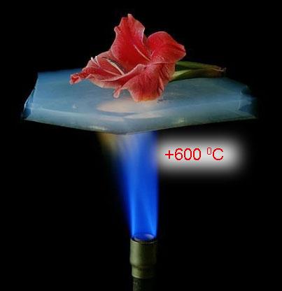 защита от высоких температур