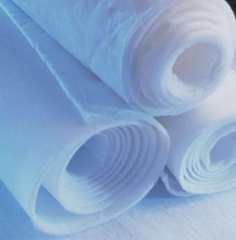 Высокотемпературные изоляционные материалы